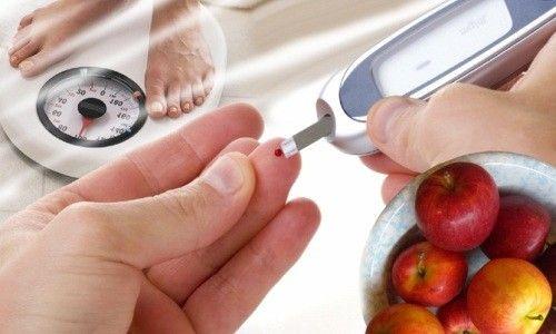 Які фрукти та овочі можна їсти при цукровому діабеті?