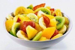 Дозволені фрукти при діабеті