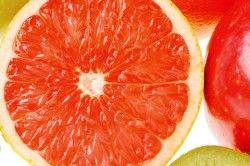 Грейпфрут для зміцнення імунітету