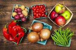 Овочева дієта для діабетиків