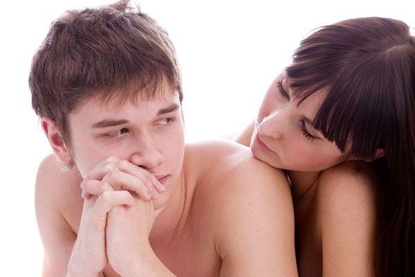 Які засоби призначаються від молочниці для чоловіків?