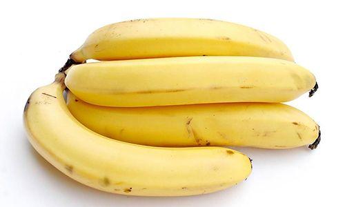 Які вітаміни є в банані