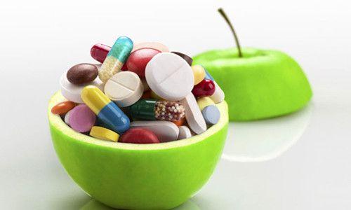 Які вітаміни краще приймати навесні