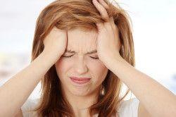 Головний біль після видалення щитовидної залози
