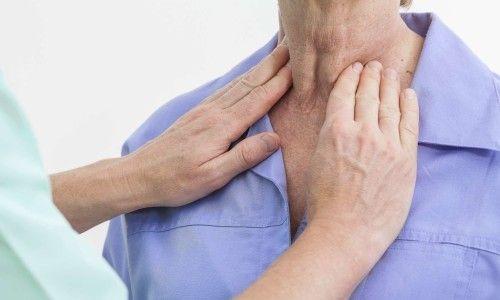 Проведення пункції щитовидної залози