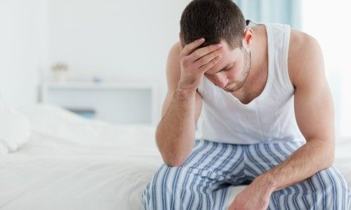 Які наслідки операції по видаленню аденоми простати?