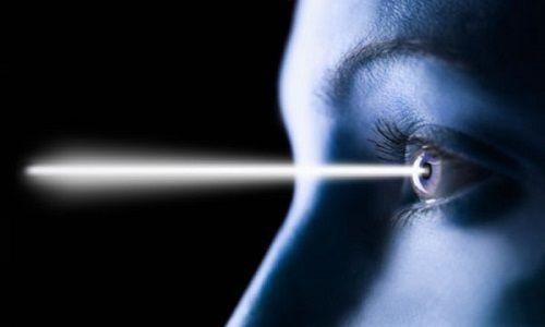 Чи можна народжувати після проведення лазерної корекції зору?