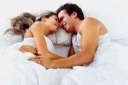 Нормалізація статевої функції після курсу лікування