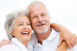 Вік - причина випадіння волосся