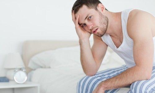 Нічні болі в шлунку: можливі причини і їх усунення