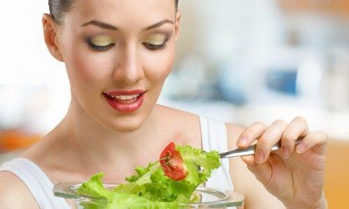 Основи правильного харчування при гастриті