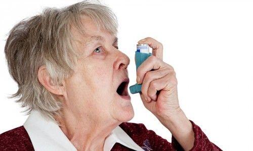 Проблема бронхіальної астми