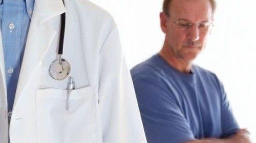 Особливості лікування циститу у чоловіків в домашніх умовах