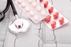 Медикаментозне лікування тахікардії