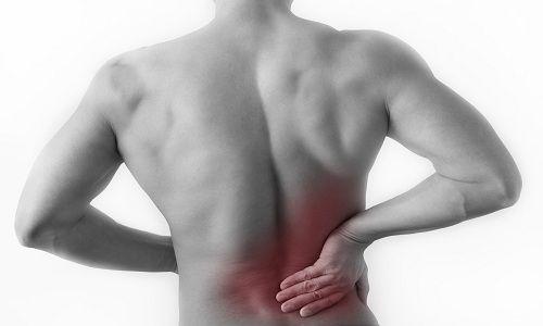 Особливості лфк при попереково крижовому остеохондрозі