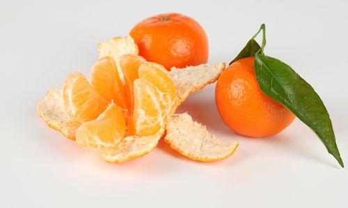 Особливості мандариновою дієти