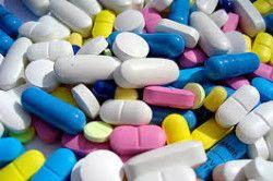 Медичні препарати для лікування анемії