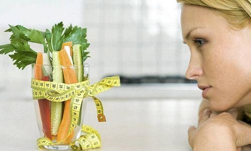 Особливості склянки дієти
