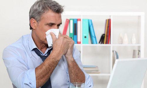 Звідки береться таке захворювання, як грип?
