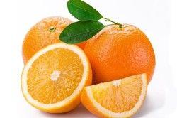 Апельсини для контролю тиску