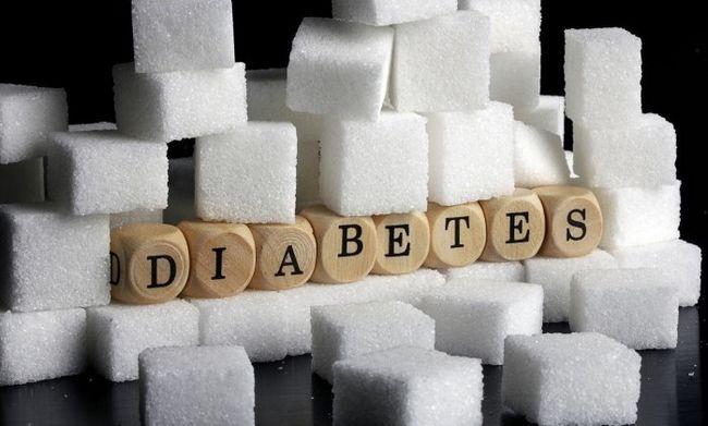 Перші ознаки прояву цукрового діабету