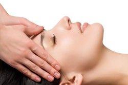 Користь масажу при головному болю