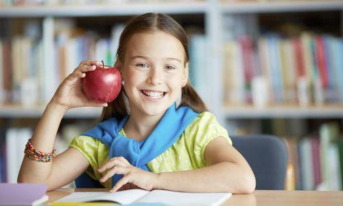 Чому так важливо здорове харчування школярів?
