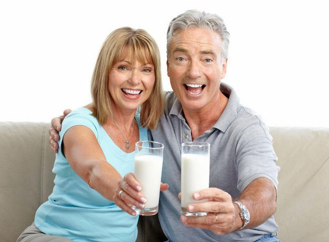 Користь і шкода молока для чоловіків