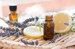Ефірні масла для лікування застуди