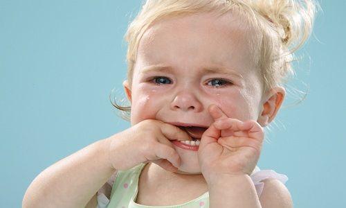 Правильне лікування стоматиту у дітей в домашніх умовах