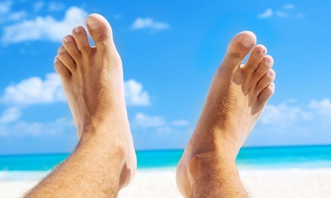 Правильне лікування сухих мозолів на ногах