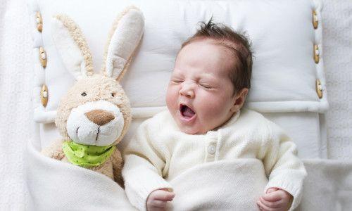 Причини і лікування кашель у дитини під час сну