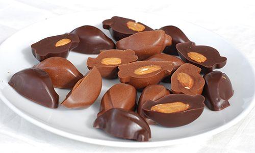 Простий рецепт приготування домашнього шоколаду