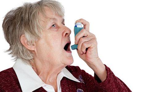 Причини виникнення і лікування бронхіальної астми екзогенної форми