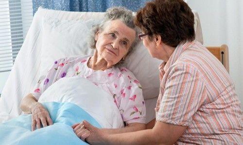Реабілітація в домашніх умовах після лікування ішемічного інсульту