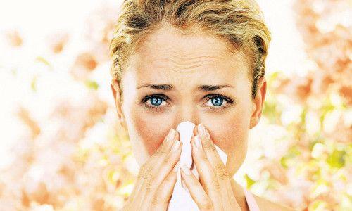Які робляться уколи від алергії