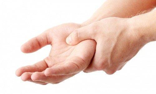 Симптоми і лікування артриту і артрозу