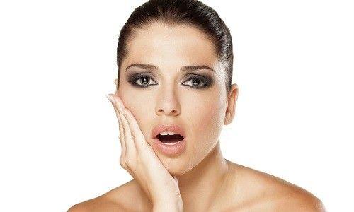 Симптоми і лікування артрозу щелепно лицьової суглоба