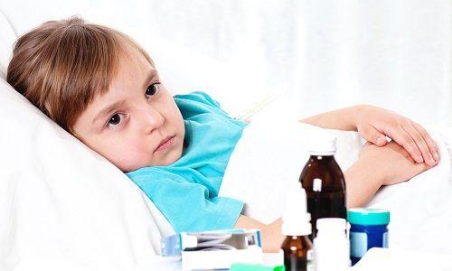 Симптоми і лікування хвороби крона у дітей