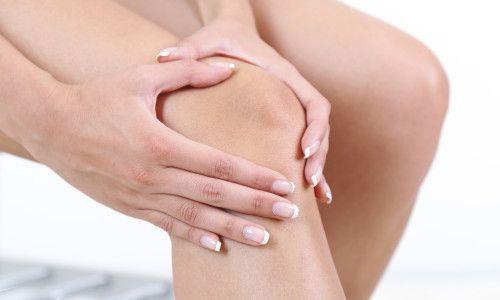 Симптоми і лікування гігроми колінного суглоба