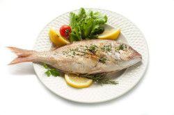 Риба - джерело Омега 3