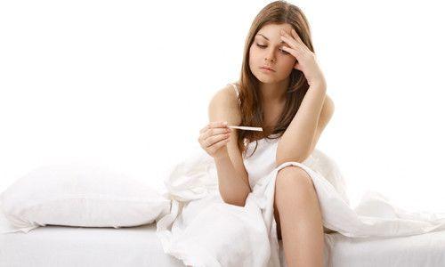 Симптоми і лікування непрохідності маткових труб