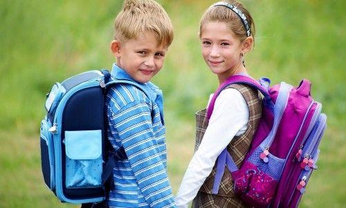 Зміцнюють вправи при сколіозі у дітей