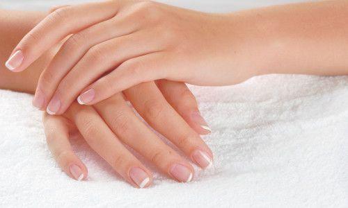 Симптоми і лікування переломів кисті руки