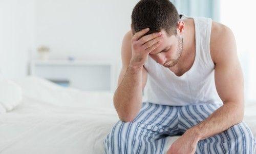 Симптоми і лікування застуди сечового міхура у чоловіків