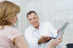 Звернення при ентеробіозі до лікаря