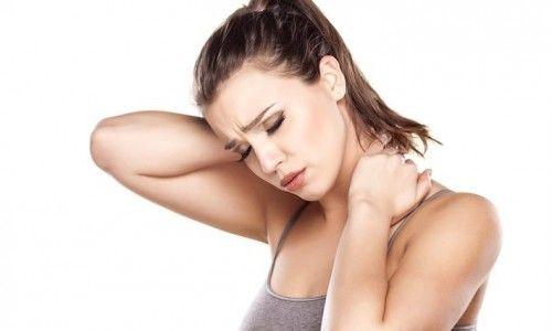 Симптоми і лікування шийного остеохондрозу