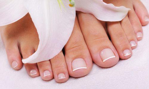 Чим можна лікувати запущений грибок нігтів на ногах?