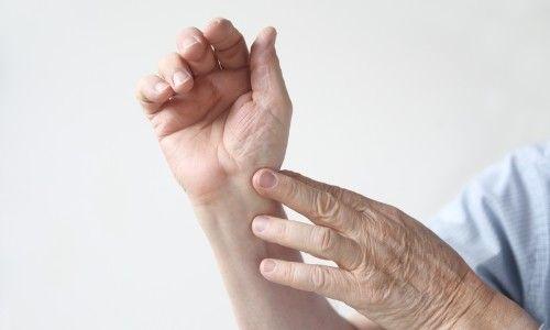 Способи відновлення після перелому променевої кістки зі зміщенням