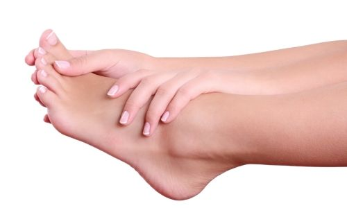 Устілки ортопедичні при поздовжньо-поперечному плоскостопості